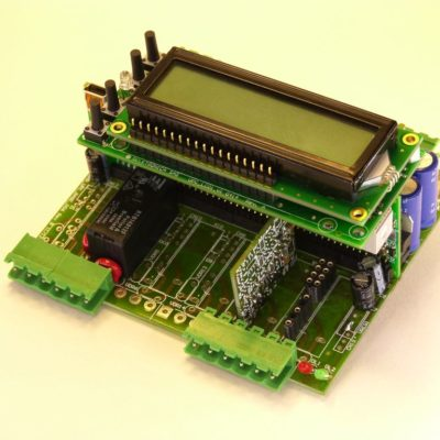 Archiduino KIT TECH
