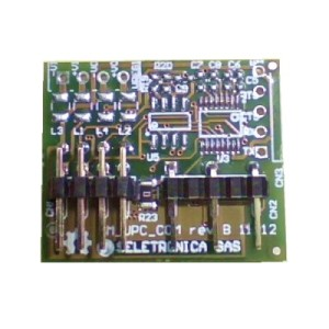 RS-485 Serial Communication SnipCard