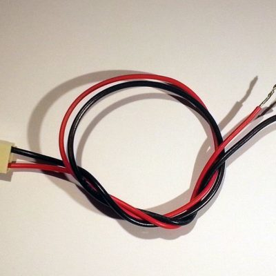 Archiduino - Power supply cable